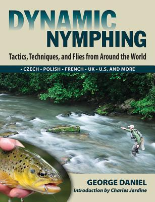 Best Nymphing Book