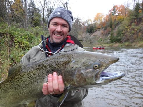 Best Salmon Guides In Ontario
