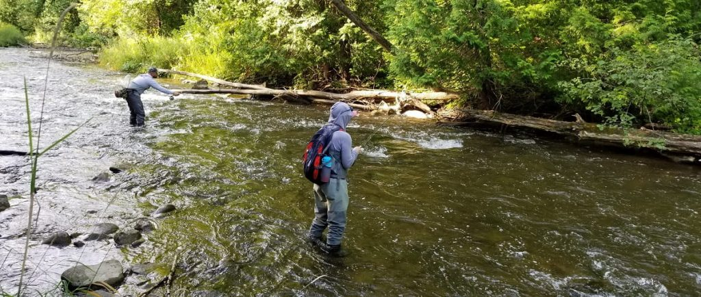 The best river fishing products will help you catch more fish and keep you comfortable in the elements