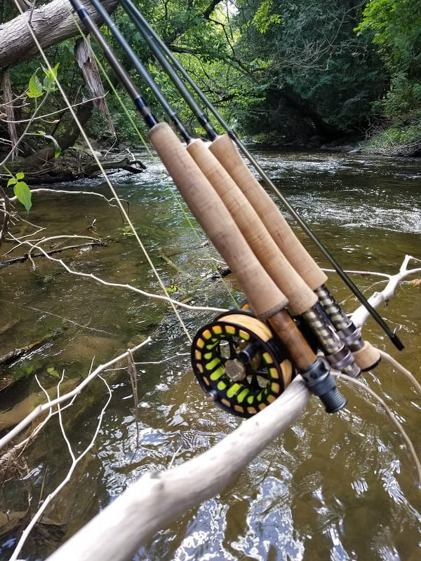 The gear you need for Ontario fly fishing