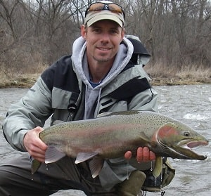 Top Ontario River Guide Graham