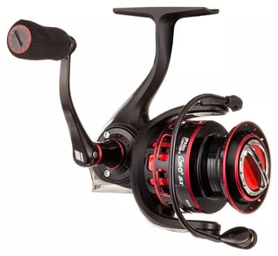 Abu Revo SX Spinning Reel is one of the best reels for great lakes salmon